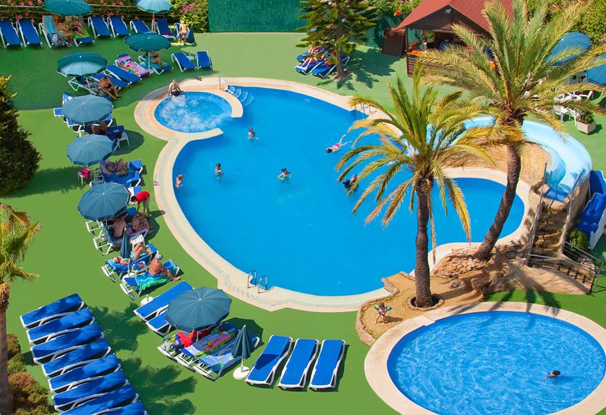 Photos Hotel RH Corona del Mar Benidorm