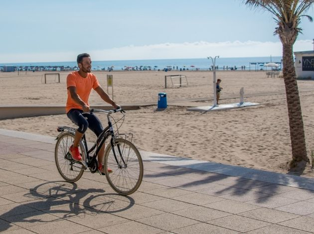 Gandia Experience On Wheels