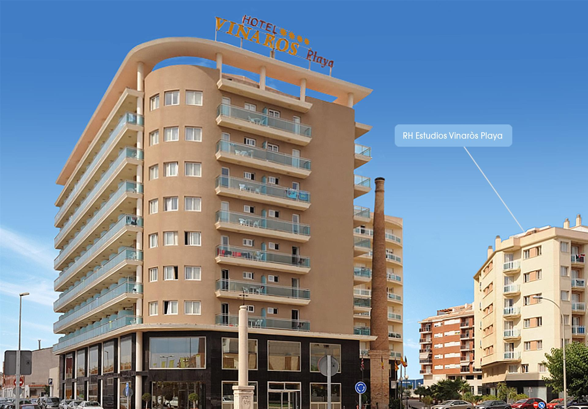 Studios Rh Vinar 242 S Vinar 242 S Spain Hotels Official Website Best Price Guarantee