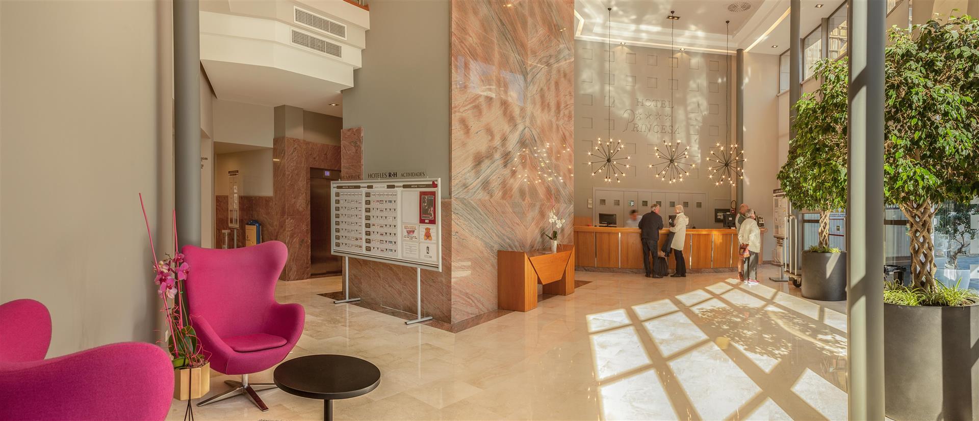 Солимар отель коста бланка бенидорм