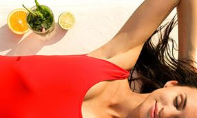 Mojito Relax wellness break