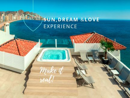 Sun & Dreams & Love Experience